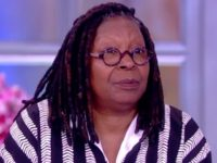 Watch: Whoopi Goldberg Defends Bernie Sanders on Terrorists Voting