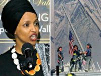 Ilhan_Omar, 9-11 Firefighters