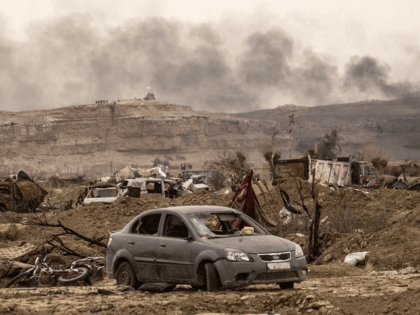 Islamic State AFP
