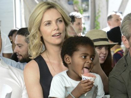 Charlize Theron: My Child was a Boy 'Until She Looked At Me When She was Three and Said 'I Am Not a Boy!'