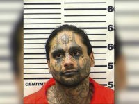Jaime Osuna, a convicted killer, has been accused of beheading another inmate.