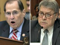 Jerrold Nadler, William Barr