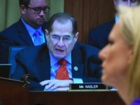 House Judiciary Committee Chairman Jerry Nadler Subpoenas Mueller Report