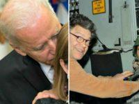 Joe Biden, Al Franken