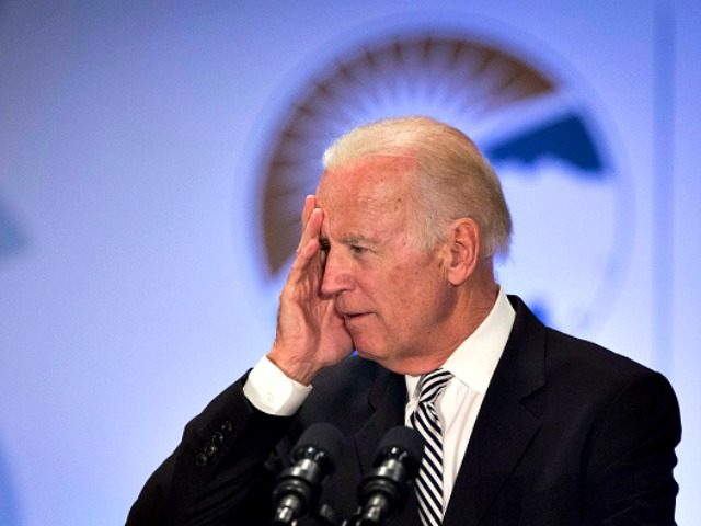 joe biden confused thinking
