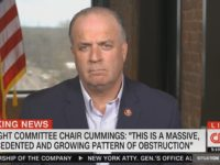 Dem Chief Deputy Whip Kildee: Trump Is Pushing Many Democrats Towards Supporting Impeachment