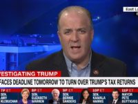 Dem Rep. Kildee: Impeachment Is a Decision 'We're Going to Agonize Over'