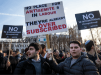 Pro-Israel Group Pulls out of Labour Conference for Fear of Abuse