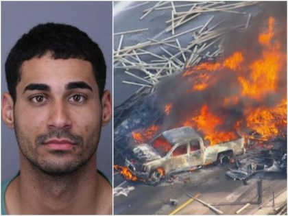 Police: Green Card Holder Caused 28-Vehicle Crash that Killed Four Men