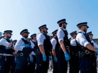 UK Police 'Screen out' Nearly Half of Crime Reports