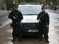 London Police Arrest Teenager Over 'Syria Related' Terror