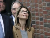 Report: Lori Loughlin Thought All Rich People Bribed Colleges