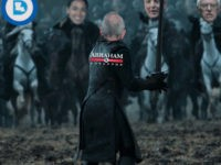 Louisiana GOP Gov. Candidate Ralph Abraham Releases Game of Thrones Campaign Ad