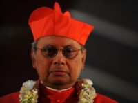 Sri Lanka Cardinal: Terrorists Are 'Animals,' Must Be 'Punished Mercilessly'