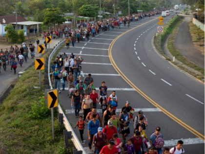 Nearly 4-in-5 GOP Women: Shut Down Border to Halt All Illegal Immigration