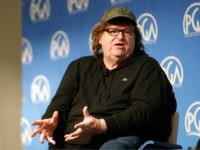 Michael Moore Attacks President Donald Trump At Cannes Film Festival