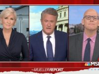 'Morning Joe': Mueller Report a Win for Dems