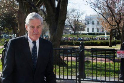 Mueller Report Fizzles