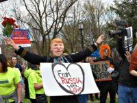 Mueller Report Protest