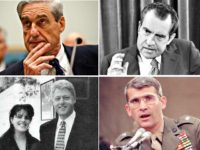 John Dean: Mueller Findings 'More Damning' than Watergate, Iran Contra, Starr Report