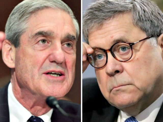 Mueller's issues with Barr's summary heat up Senate hearing