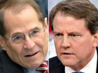 Jerry Nadler Subpoenas Former White House Counsel Don McGahn