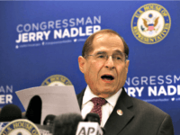 Jerry Nadler: 'Clearly Cannot Believe' What Barr Tells Us About Mueller Report