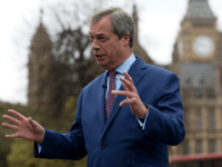'Mr Farage Goes to Westminster': Brexit Party Leader Reveals General Election Ambitions