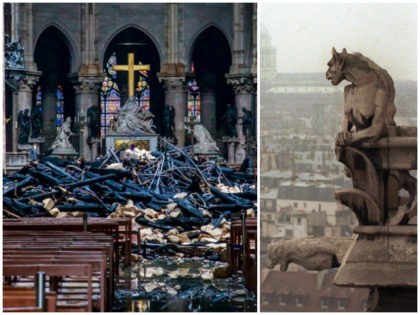 Virgil: Who and What Will Guide the Rebuilding of Notre-Dame?