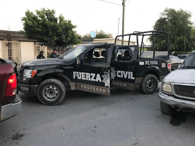 Nuevo Leon Attack 1