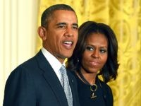 Barack and Michelle Obama Call for 'True Justice' After Derek Chauvin Verdict