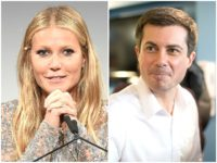 Gwyneth Paltrow to Co-Host $250-Per-Person Fundraiser for Pete Buttigieg