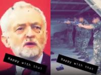 Paras Corbyn