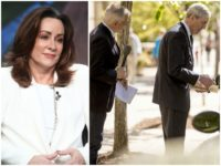 Patricia Heaton Rips MSNBC for 'Loathsome' Ambush on Robert Mueller