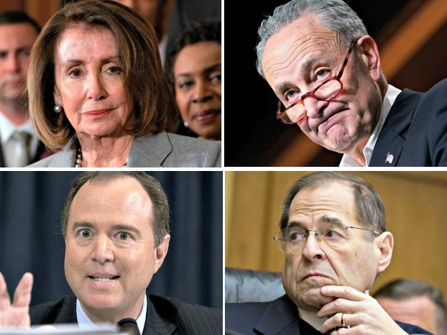 Democrats Decline to View Less Redacted Mueller Report
