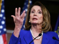 Pelosi: U.S. Cannot Withstand Destruction of Trump Second Term