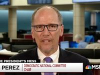 DNC Chair Tom Perez: Republicans Will 'Lie, Cheat and Steal' to Win in 2020