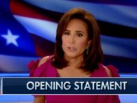 Pirro: Clause Mueller Couldn't Exonerate Trump Political Whoremanship