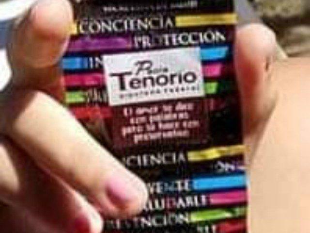 Political Condoms