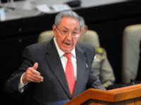 A commission led by Cuba's former President Raúl Castro drafted proposals to the country's constitution including changes to presidential term limits, changes in government structure and provisions for same-sex marriage. Photo by UPI