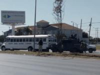 Reynosa Blockades