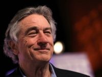 Robert De Niro Fantasizes About Taking Trump 'Away in a Jumpsuit'