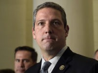 2020 Dem Tim Ryan on China Tariffs: 'Farmers Know' Trump 'Is Lying'