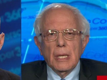 Sen. Bernie Sanders (I-VT) on CNN, 4/30/2019