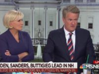 Joe Scarborough on MSNBC, 4/11/2019