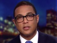 CNN's Lemon: 'You Don't See Racists' Flourishing in the Democratic Party