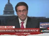 Sekulow: Mueller Report Is 'a Very Good Win'