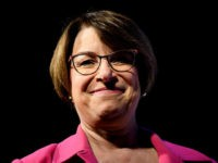 Klobuchar: Trump 'Trying to Make People Hate Each Other'