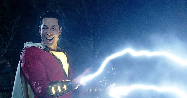 Movie Poster 2019: 'Shazam!' Review: Not Another Origin Story