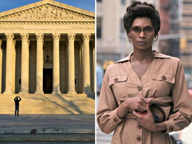 Supreme Court, Transgender AP